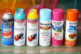 5 things you should know about spray paint majic painting