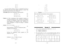 3 1 practice solving systems using tables and graphs algebra