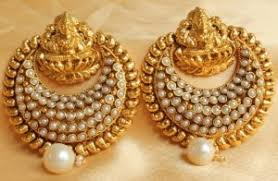earrings online shopping earrings gorgeous antique ram leela earrings online