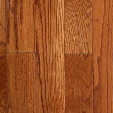 Hardwood Vs Laminate Flooring Bruce Engineered Hardwood Wood Flooring The Home Depot