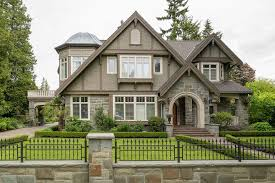 English Tudor Style English Tudor Style Exterior Traditional With Indoor Pool Porch