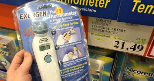 Costco Now Offers A Wedding Registry Because What Can U0027t It Do by Costco Exergen Temporal Thermometer Only 1 49 After