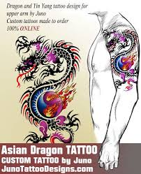 asian dragon tattoo archives how to create a tattoo 100 online