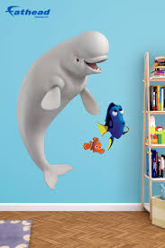 Custom Fatheads Wall Stickers Your Kids U0027 Wall Could Use A Splash Of Fun With These Fun Bailey