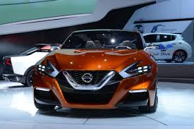 nissan altima sport 2014 new nissan sport sedan concept may be the maxima you want but