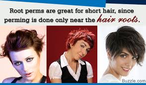 fabulous perms for short hair to set some hearts spinning