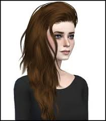custom hair for sims 4 sims 4 custom hair david titanium convertedretexturesimista2 jpg