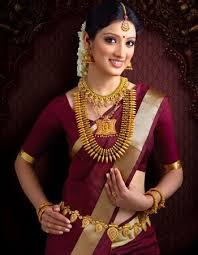 best 25 kerala jewellery ideas on gold temple