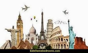 kitchen decor themes ideas around the world theme decorations