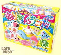 buy kracie popin u0027 cookin u0027 diy candy kit nerican land at tofu cute