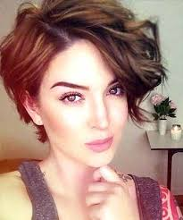 haircut bob wavy hair 26 cute short haircuts that aren t pixies pixie bob stylish and