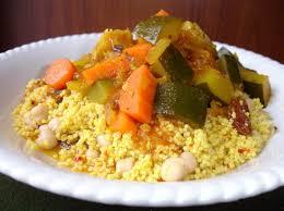 recette cuisine couscous recette couscous végétarien aux légumes cuisinez couscous