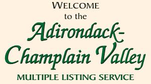 adirondack champlain valley multiple listing service