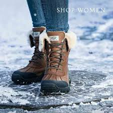 ugg adirondack ii otter winter boots s sandi pointe library of collections