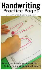 197 best handwriting u0026 fine motor ideas images on pinterest