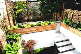 small garden design on a slope backyard landscaping ideas pdf the