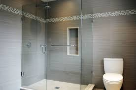 Shower Door Canada Custom Frameless Glass Shower Doors Enclosures And Bathtub