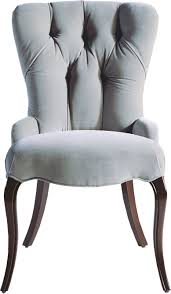 Tufted Dining Chair Tufted Chair By Barbara Barry 3494 Baker Furniture