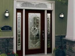 Front Entryway Doors Entry Door With Sidelights And Transom Got Here U2013 Mconcept Me