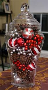 Dollar Store Vase Centerpiece Frugal Christmas Decorations 20 Dollar Store Crafts