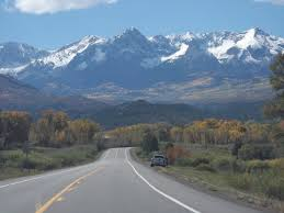 Colorado scenery images 2 on the road colorado fall scenery JPG