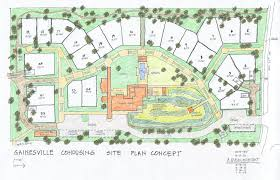 gainesville cohousing has hired a builder gainesville cohousing