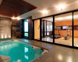 Ideas For Basement Finishing 45 Amazing Luxury Finished Basement Ideas Basements Exercise