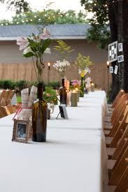 wild communion diy backyard wedding iii