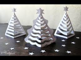 25 unique christmas paper crafts ideas on pinterest paper
