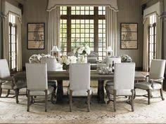lexington dining room table home design ideas