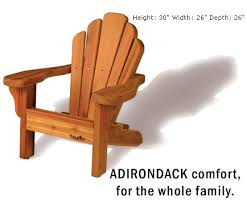 Baldwin Lawn Furniture Chairs Baby Baldwin Adirondack Chair - Baldwin furniture