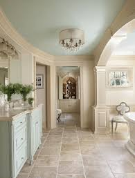 Bathroom Ceiling Paint by The 25 Best Blue Ceiling Paint Ideas On Pinterest Haint Blue