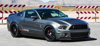 shelby mustang 1000 hp 1000hp mustang shelby terrorize the streets cars