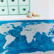 World Map Poster India by Popular Travel Wall Buy Cheap Travel Wall Lots From China Travel