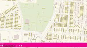 Memphis Map The City Of Memphis U003e Visitors U003e Mapping Memphis
