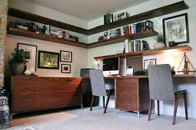Rustic Home Office Furniture Mid Century Office Desk U2013 Globetraders Co