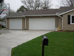 attached garages the garage company