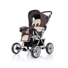abc design pramy luxe incl carrycot 3in1 2013 crispy buy at - Abc Design Pramy Luxe