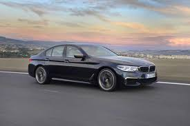 the fastest bmw 5 series to date isn u0027t a full blown m tuned model