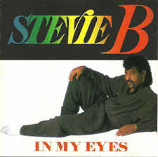 stevie b in my cd album at discogs