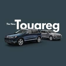 Future Vw Touareg 2017 Vw Touareg Executive Volkswagen