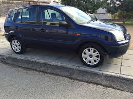 2004 ford fusion ford fusion 2004 year for sale in limassol price 3 800 cars