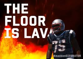 Funny Meme Gifs - tumblr found the madden 15 giferator and made it hilarious 26 gifs