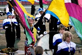Color Guard Flags Color Guard Wins Prestigious Award U2013 Pathfinder