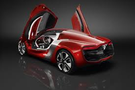 renault dezir concept interior renault boss says alpine sports car will get 280hp and retro