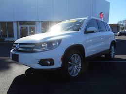 volkswagen suv 2014 used cars for sale used trucks suvs and vans