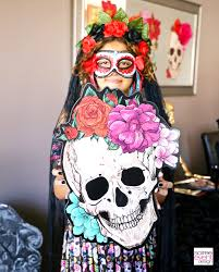 day of the dead ideas soiree event design