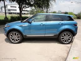 range rover evoque blue mauritius blue metallic 2012 land rover range rover evoque