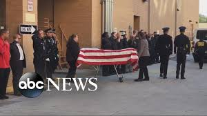 Cop Flag Massive Manhunt Underway For Orlando Cop Killer Youtube