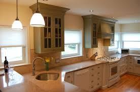 Small Corner Sink Kitchen Cabinets Design Kitchen Design Ideas - Kitchen design with corner sink